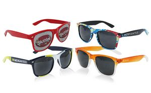 306f58ea0e Pantone Matched Sunglasses - PSG101 - IdeaStage Promotional Products