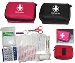 Custom Safety Travel First Aid Kit