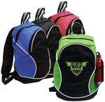 Basic Duffle Backpack