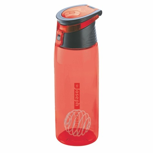 24 Oz. Turbo Shaker Bottle, 8.85