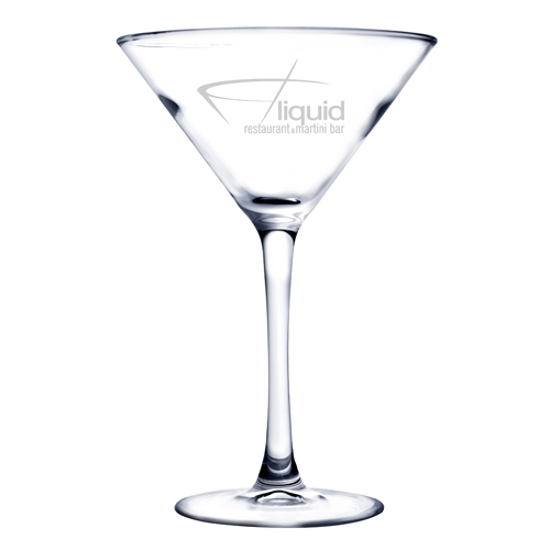 7.25 Oz. Martini Glass, 4.75