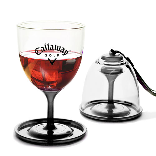 10 Oz. Stackable Vino Wine Glass, 3.75