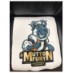 15 x 18 Silk Touch Sublimated Sports Towel (Hemmed) - Blank
