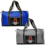 Custom Non-Woven Gym Duffel Bag