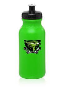 Neon Green Logo