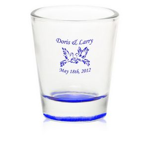 Custom Imprinted Shot Glasses!