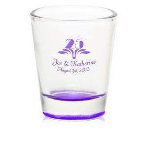 Clear/Purple Logo