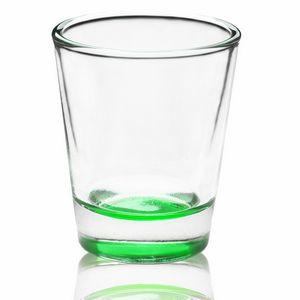 Clear/Green Blank