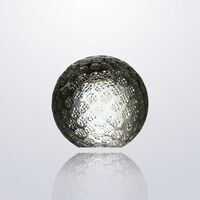 Medium Crystal Golf Paperweight