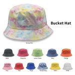100% Cotton Bucket Hat