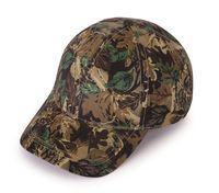 Camouflage Trucker Cap W/Opener