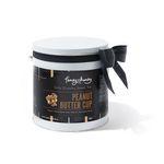 Custom Pail Gift Tin w/Peanut Butter Cup Popcorn