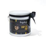 Custom Pail Gift Tin w/Chip Zel Pop