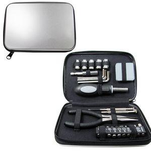 24 Piece Tool Kit