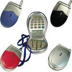 Custom Cellphone Shape Calculator