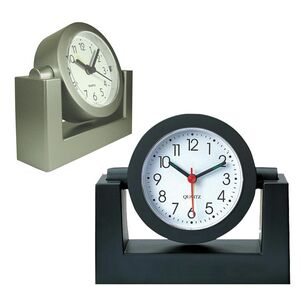 Swivel Angle Alarm Clock