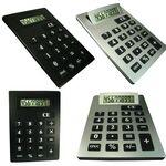 Custom Calculator w/ Pop-Up LCD Panel