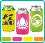 Custom CAN COOLIES Beverage Insulator