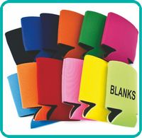 BLANK Beverage Insulator