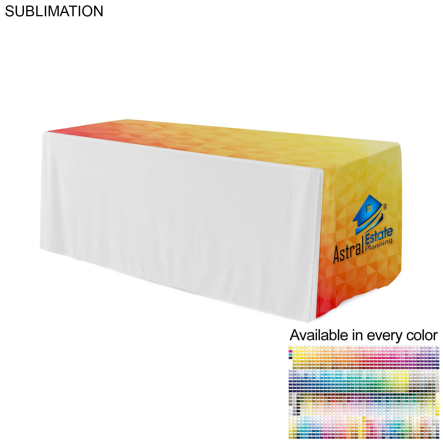 Horizontal Table Runner, 126