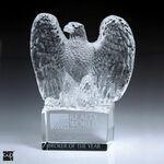 Custom Eagle of Magnum Opus