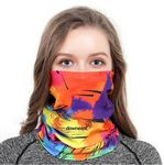 Performance Brandana - Dye Sublimation Neck bandana