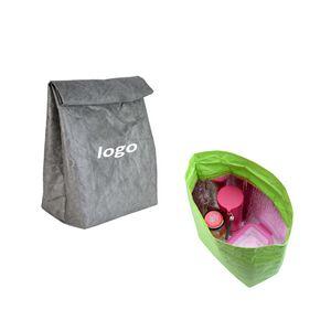 Tyvek Cooler Bag Lunch