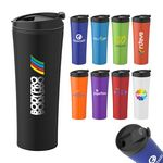 Custom 16 oz. Double -Wall Insulated Tumbler
