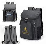 Custom Multi-Pocket Computer Backpack