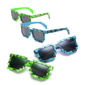 b07d3e5915 8 Bit Pixelated Sunglasses - GW-3013 - IdeaStage Promotional Products