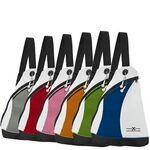 Custom 2-Tone Color Splash Side Sling Pack