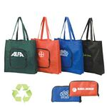 Custom ECO Non Woven Foldable Shopping Tote Bag