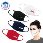 US Made Cotton Mask