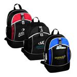 Custom Poly School Backpack