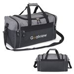 Custom Carryall Duffel Bag