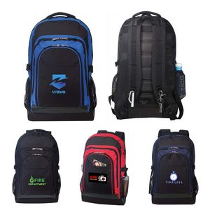 Poly Outdoor Backpack