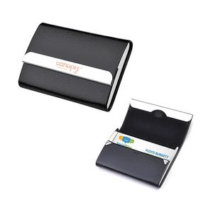 the latest faaad 0e81a Executive Business Card Holder