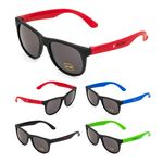 Wayfarer-Style Sunglasses