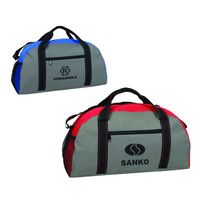 Poly Duffel Bag