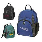 Custom School Sports Backpack Bag