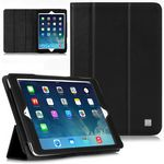 iPad Tablet PU Leather Tri-fold Stand Case Cover