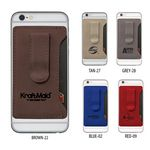 Custom Ultra Cell Phone Wallet and Clip