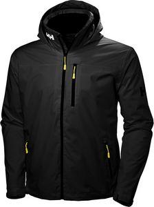 Custom Helly Hansen Men's Crew Hooded Midlayer Jacket
