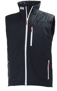 Custom Helly Hansen Men's Crew Vest