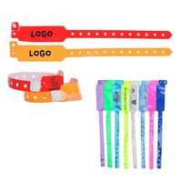 PVC Disposable Wristband