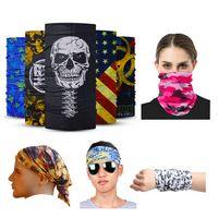 Multifunctional Bandanna/Headscarf