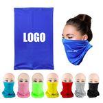 Stretch Lycra Icy Scarf Tube Bandana Face Mask/Neck Gaiter