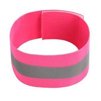 Reflective Safety Band For Arm And Leg
