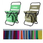 Custom Beach Chair Cooler Bag