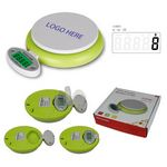 Portable Digital Weighing Kitchen Scale